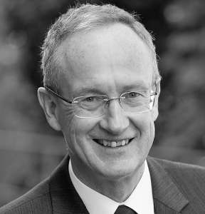 Dr Roger Oechslin, Advisor Board