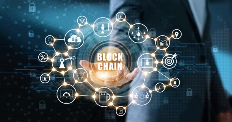 Blockchain steht für Cybersecurity: Die Blockchain Technologie kann helfen Datenschutz und Datensicherheit zu erhöhen.