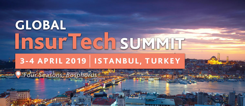 Vault Security Systems at the 2019 InsurTech Summit in Istanbul