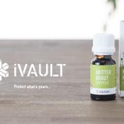 Golisan iVAULT geschützte Supply Chain