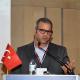 Arman Sarhaddar iVAULT at InsurTech Summit, Istanbul, Turkey