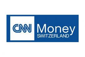 Supply Chain Blockchain Technology: ivault on CNN Money Switzerland