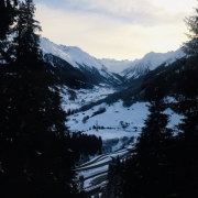 PS: To travel to Davos is always worth it for these views of Switzerland alone.