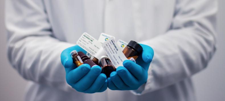 Arzneimittelfälschungen-Coronavirus