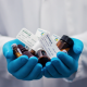 Arzneimittelfälschungen Coronavirus Fake drugs and counterfeit pharmaceuticals