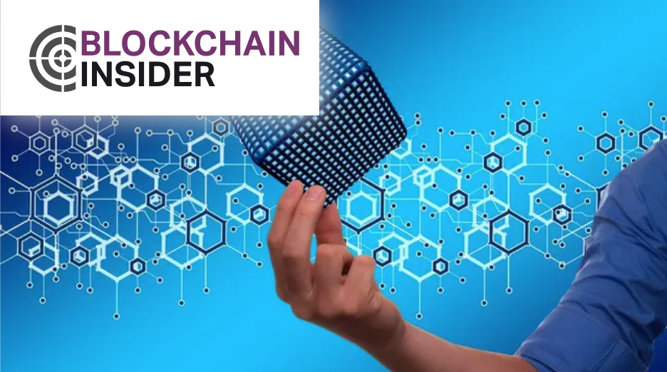 Blockchain auf dem Weg zur Mainstream-Anwendung, Blockchain Insider
