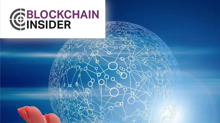 Europa als Blockchain-Vorreiter, Blockchain Insider