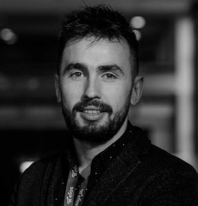 Kristijan Glibo, Blockchain Expert, Vault Security Systems