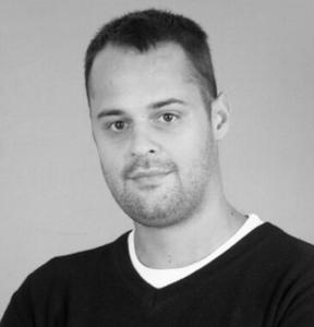 Sava Savic, iOS Blockchain Wallet Developer, Vault Security Systems