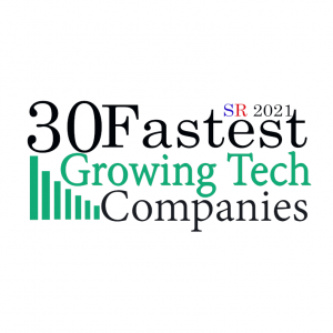 The Silicon Review lists iVault Security Systems among the 30 Fastest Growing Tech Companies 2021