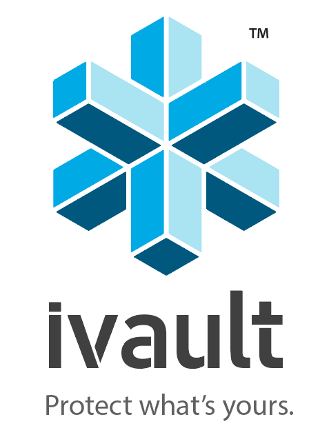 Protect what's yours with ivault verified Blockchain Supply Chain Solutions for businesses