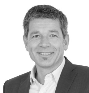 Thomas Niffeler, Marketing Expert in IT-Security, MedTech & Healthcare